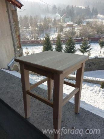 Venta Sillas De Cocina Tradicional Madera Dura Europea Haya Rumania