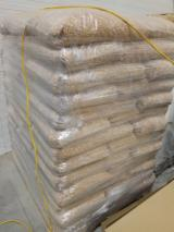 Firewood, Pellets And Residues - Pine Wood Pellets 6 mm