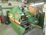 Find best timber supplies on Fordaq - Used CML ---- Double And Multiple Band Saws For Sale Romania