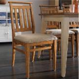 Vend Ensemble Table Et Chaises Pour Salle À Manger Contemporain Feuillus Nord-américains Caryer (Hickory)