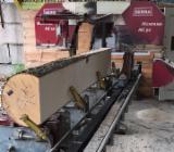 椴木板材 32/55mm 厚
