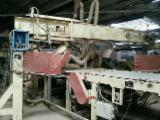 MDF production line/MDF roll press line/wood based panel equipment