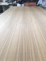 Sperrholz China - Rohsperrholz - Industriesperrholz
