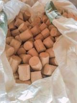 Firewood, Pellets and Residues Supplies - Wood Briquets