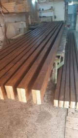 Glulam Beams And Panels for sale. Wholesale Glulam Beams And Panels exporters - Spruce  Glulam Beams Romania