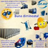 Woodworking Machinery  - Fordaq Online market - New SANU SRL Dust Extraction Facility For Sale Romania