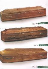 Produits Finis Afrique - vente cercueil en bois