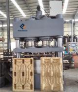 Pallet Production Line PalletMach 1000*1200 Mm Nowe Chiny