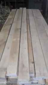 Laubschnittholz, Besäumtes Holz, Hobelware  Zu Verkaufen Deutschland - Bretter, Dielen, Eiche