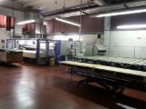 Maszyny Do Obróbki Drewna Na Sprzedaż - Nożyce Do Forniru Monguzzi PULCHRA Używane Hiszpania