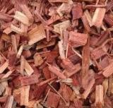 Korea, South - Fordaq Online market - Balau / Bangkirai / Mongolian Oak Chips for Fuel