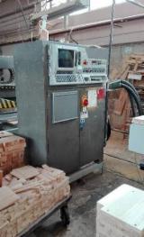 Masini Si Utilaje Pentru Prelucrarea Lemnului de vanzare - Vand CNC Centru De Prelucrare Morbidelli Author 503 Second Hand Polonia