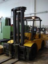 Forklift OM 65 旧 意大利