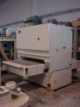 Sanding Machines With Sanding Belt CB 1350 Używane Włochy