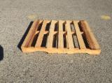 栈板、包装及包装用材 - 美国标准栈板, 回收 – 使用状态良好