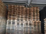 托盘-包装及包装材 - 欧洲托盘- EPAL, 可循环-使用状态良好