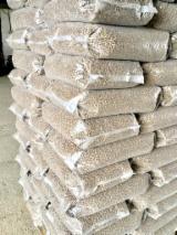 Firewood, Pellets And Residues - Siberian Pine Pellets ENplus A1