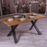 Offers - Beech Cross Table