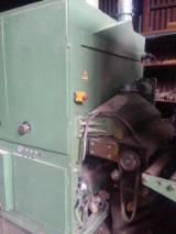 Levigatrici A Nastro - Vendo Levigatrici A Nastro Wide-belt Grinding Machine Usato Ucraina