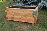 园艺产品  - Fordaq 在线 市場 - 落叶松, 花盆 – 播种机, 森林管理委员会
