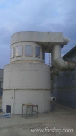 Used-CATTINAIR-Dust-Extraction-Facility-For-Sale