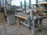 automatic crosscut saw Line AMS