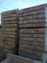 Buy Or Sell Hardwood Lumber Railway Sleepers - F1 Oak Railway Sleepers 100 mm