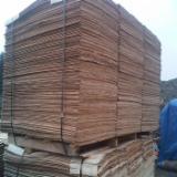 Rotary Cut Veneer Eucalyptus - Eucalyptus CoreVeneerfor Plywood Panel