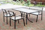 Contract Furniture - Black Pine Restaurant Terrace Sets