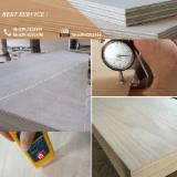Okoume Veneer Door Size Plywood