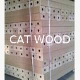 Moulded Pallet Block Pallets And Packaging - Pine Chip Blocks