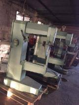 Greece Supplies - WOODWORKING AND WOODEN PAGAGING MACHINES