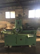 Holzbearbeitungsmaschinen Messer Scharfmaschinen