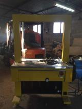 Greece Supplies - Used Wooden Packaging Machine