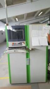 Biesse Woodworking Machinery - Used Biesse CNC Machining Center For Sale Romania