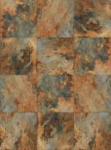 Solid Wood Flooring China - Waterproof Oak Parquet T&G