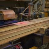 Glulam Beams and Panels  - Fordaq Online market - Pine / Spruce Glued Construction Curved Beams