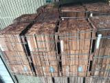 Sawn And Structural Timber Germany - FAS Iroko Strips 26 mm
