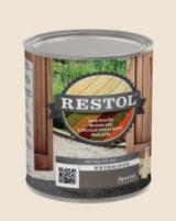 Produse Pentru Tratarea, Finisarea Si Ingrijirea Lemnului - Conservant a lemnului RESTOL Wood Oil- uleiul pentru lemn
