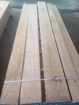 Croatia - Fordaq Online market - Oak Edged Planks 26 mm Fresh Cut