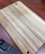 Wood Components For Sale - Acacia Chopping Board Vegetable Oil Finished
