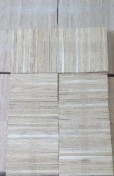 Solid Wood Flooring - Oak Parquet On Edge 10/22/85 mm