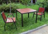 Garden Furniture - Pine / Spruce Garden Set