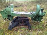 Forest & Harvesting Equipment - Used APOS 1989 Feller-Buncher Slovakia