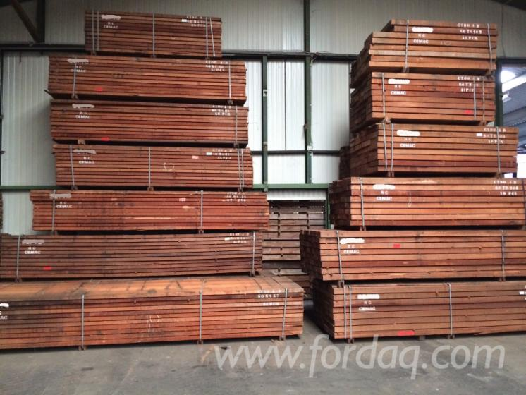KD Sipo Planks, 25; 32; 50; 63; 75 mm