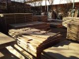 Hardwood  Sawn Timber - Lumber - Planed Timber Thermo Treated For Sale - TT Oak Planks 25-50 mm