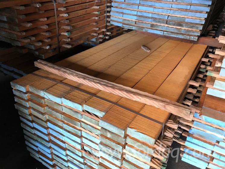 Bilinga Planks from Ghana, 37; 47 mm thick