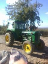 Oprema Za Šumu I Žetvu Poljoprivredni Traktor - Poljoprivredni Traktor Zetor Polovna Rumunija