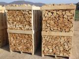 Serbien  - Fordaq Online Markt - Buche Brennholz Gespalten