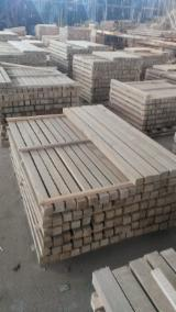 Laubschnittholz, Besäumtes Holz, Hobelware  Zu Verkaufen Litauen - Kanthölzer, Eiche